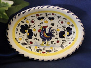 Gallo Rooster Dish