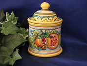 Sicilian Canister
