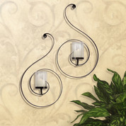Tuscan Wall Sconce