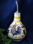 Gallo Rooster Olive Oil Bottle