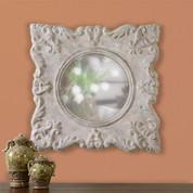 Tuscan Mirror, Old World Mirror