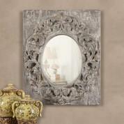 Rococo Mirror, Old World Mirror