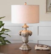 Artifact Table Lamp