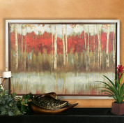 Aspen Wall Art, Tuscan Wall Art
