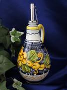 Tuscany Olive Oil Bottle