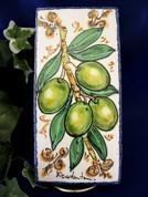 Italian Wall Tile