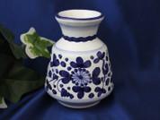 Deruta Arabesco Vase