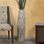 Tuscan Floor Vase, Tuscan Vase, Tuscan Urn, Terracotta Vase