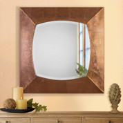 Copper Mirror, Tuscan Mirror