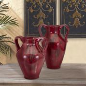 Tuscan Vases, Tuscan Urns