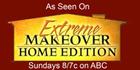 BellaSoleil.com Extreme Home Makeover ABC