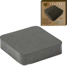 Vintaj Rubber Dampening Block  ~ Cushioning While You Strike Metal ~Non Skid
