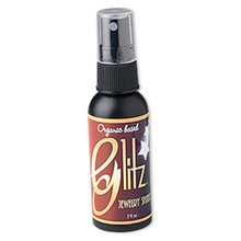 2oz Glitz Jewelry Shiner  ~ Organic Based Spray Jewelry Cleaner