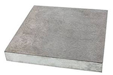 "4"" Vintaj Steel Bench Block For Wire Forming & Distressed Jewelry Projects"