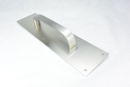DCI Flat Pull Plate
