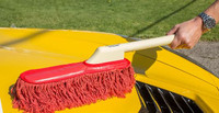 California Mop/Duster