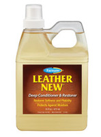 Leather New - Deep Conditioner