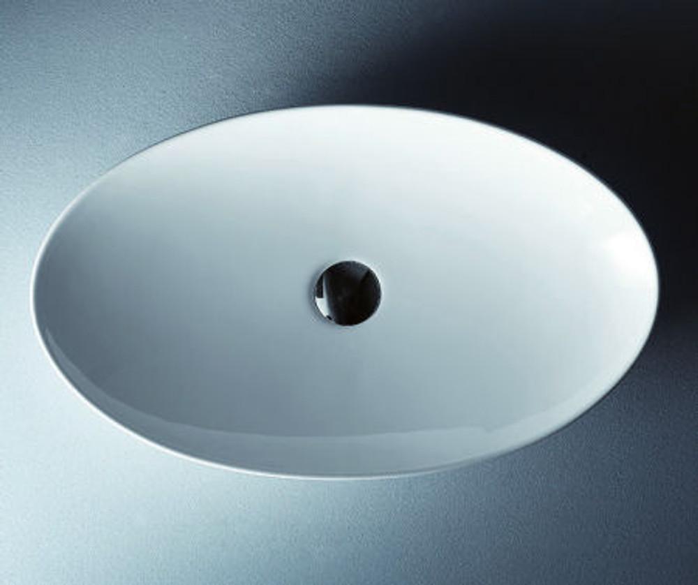 4mm Ultra Slim Ceramic Basin 1132