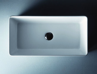 4mm Ultra Slim Ceramic Basin 2186