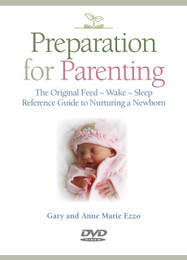 1101 DVD ~ PREPARATION FOR PARENTING