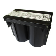 0809-0010 Enersys Cyclon Monobloc Battery - 4V 5.0Ah