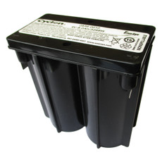 0859-0010 Enersys Cyclon Monobloc Battery - 4V 8.0Ah