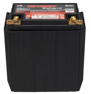 Odyssey PC625 Battery - Yuasa YB16CL-B Replacement