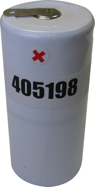 Transmation Industries 405198 / 405198-55 Gas Detector Battery