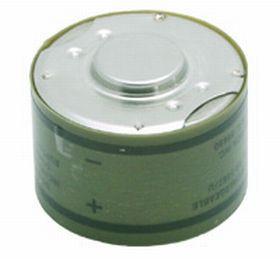 Saft BA-5567A/U Lithium Battery - Nato 6135-01-090-5365