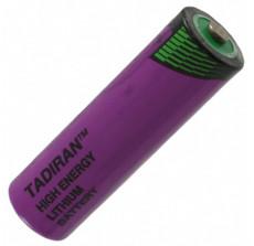 Tadiran TL-5104 - Tl-5104/S Battery - 3.6V 2400mAh AA Lithium