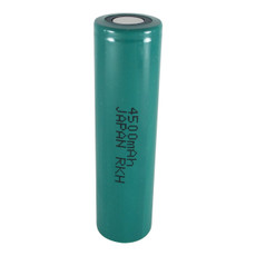 FDK HR-4/3FAUX 4/3 A Cell NiMH Battery - 1.2V 4500mAh Flat Top