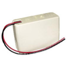 0800-0071 Enersys Cyclon Battery-6 Volt 5.0AH 1x3 Hawker ABS w Leads