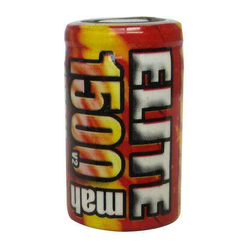 Elite 1500 Airsoft - RC NiMH Nickel Metal Hydride 2/3A Cell Battery