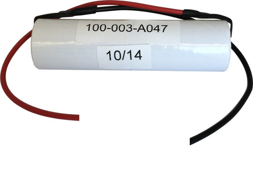 100003A047 Chloride Battery - Emergency Lighting - Exit Signs