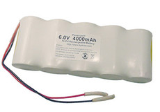100003A045 Chloride Battery - Emergency Lighting - Exit Signs