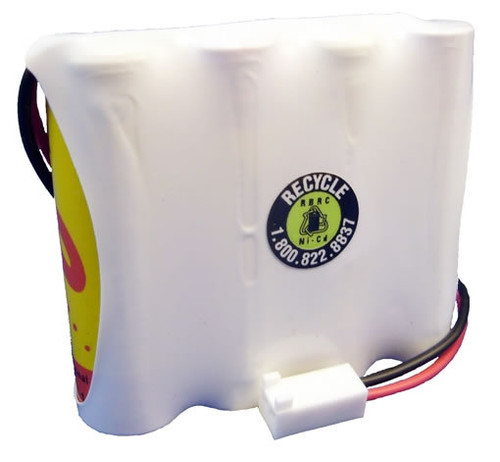 Dual-Lite / Hubbell 12-790 or 0120790 Battery