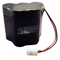 Dual-Lite / Hubbell 12-802 or 0120802 Battery