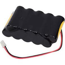 Lithonia ELB1208N Battery - Emergency Lighting