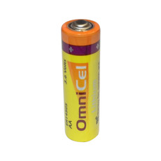 ER14505 AA Ultralife Lithium Battery - UHE-ER14505 - 3.6V 2400mAh