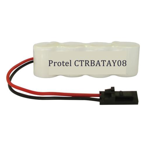 Protel CTRBATAY08 Pay Phone Battery