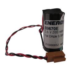 Epson Equity IE & Bondwell B300 - B310 COMP-233 PLC Computer Battery