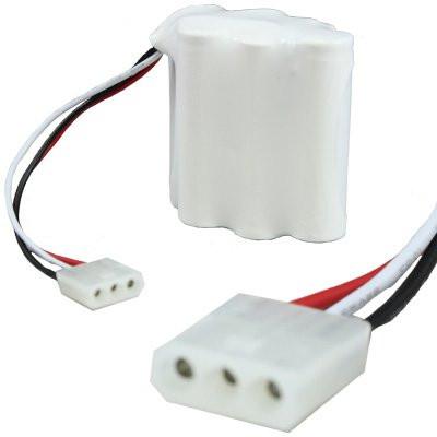 Saflok 23640 - Classic Snout - DL-16 - Electronic Door Lock Battery