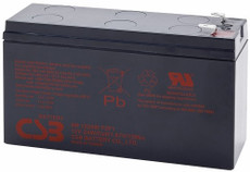APC RBC114 Replacement Battery  CSB HR1224W