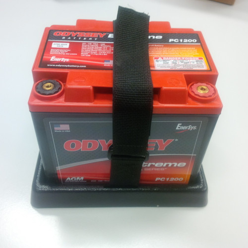 Odyssey PC925 - PC925L Series Battery Hold Down Tray
