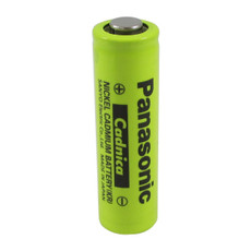 Panasonic N-700AAC AA 1.2 Volt 700mAh Ni-Cd Battery