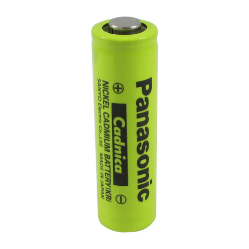 Panasonic N-700AAC AA 1.2 Volt 700mAh Ni-Cd Battery