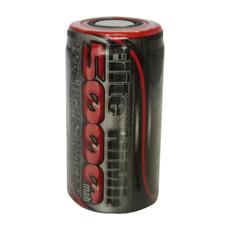 Elite 5000, High Rate Flat Top 5000mAh SC NiMH Battery