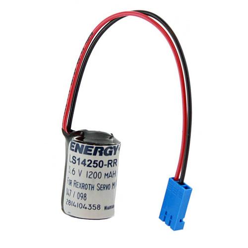 Rexroth R911277133, R911281394 PLC Battery