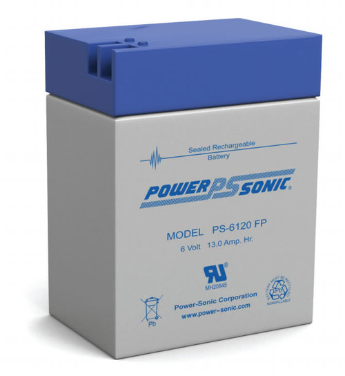 Dual-Lite / Hubbell 12-273 or 0120273 Battery