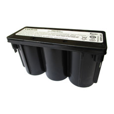 Dual-Lite / Hubbell 12-706 or 0120706 Battery